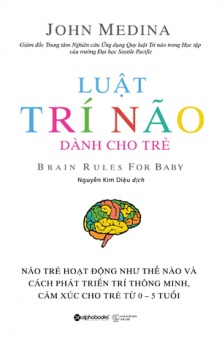Luật trí não dành cho trẻ
