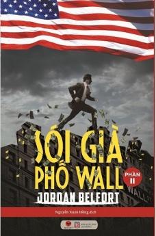 Sói già phố Wall - Phần 2 tái bản