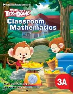 More Than A Textbook - Classroom Mathematics 3A