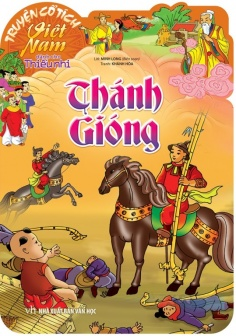 Truyện cổ tích Việt Nam - Thánh Gióng