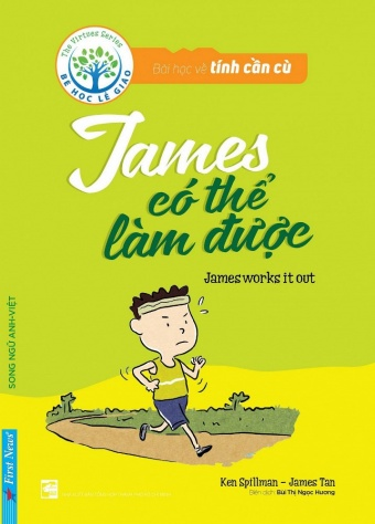 Bai hoc ve tinh can cu - James co the lam duoc