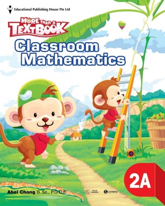 More than a TextBook - Classroom Mathematics 2A