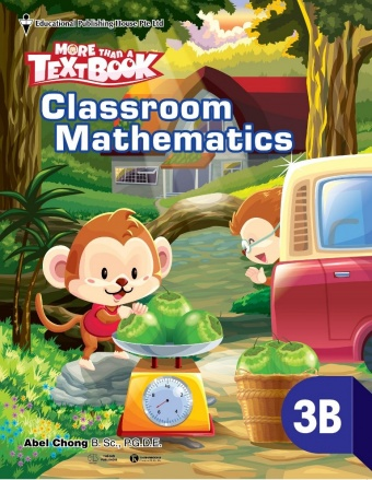 More than a TextBook - Classroom Mathematics 3B